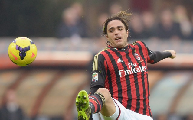 Milan is sending Matri to the 'hammers'