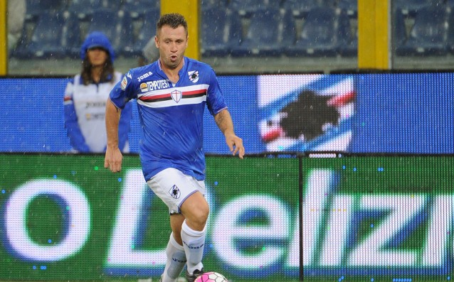 Cassano's injury tquestioned his career