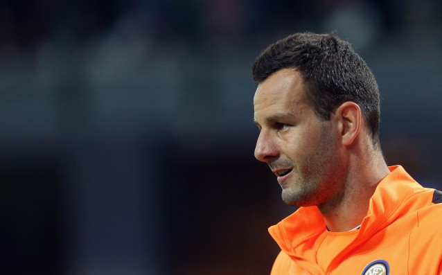Handanovic will sign with Inter