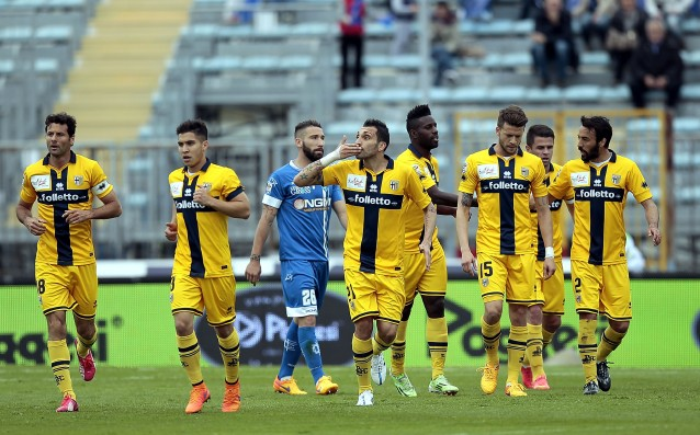 Parma started with a victory its participation in the Series D