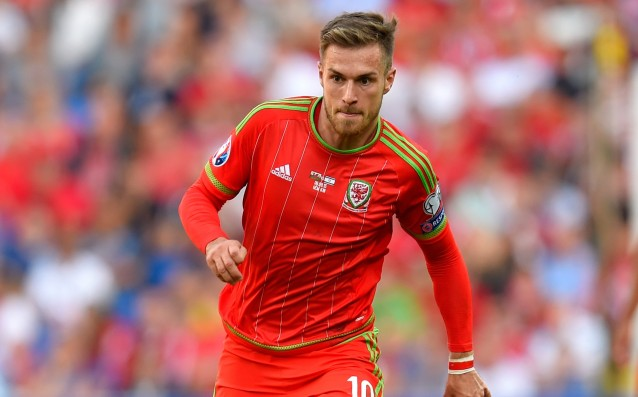Ramsey promised Wales ranking yet in the next match