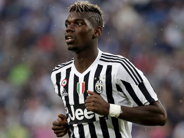 Juve is going to get Pogba
