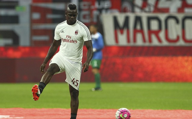 Costacurta: 'Balotelli is neither a star, nor a leader.'