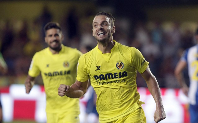 Soldado: 'The transfer to Villarreal surpassed my expectations.'