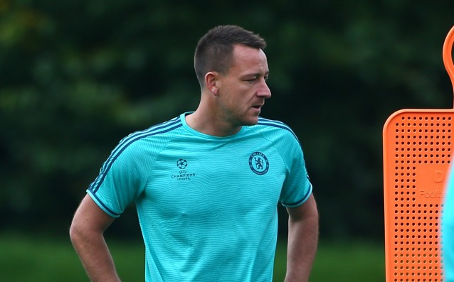 John Terry believes he will get a new contract with Chelsea