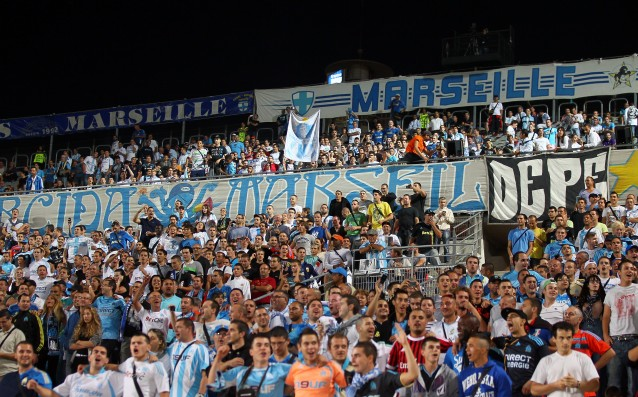 Jail time for fans of Marseille
