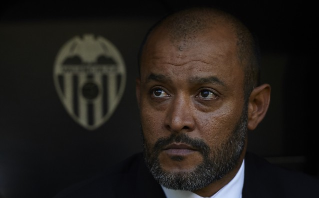 The coach of Valencia will not resign
