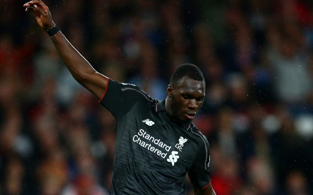 Benteke will not play against Aston Villa