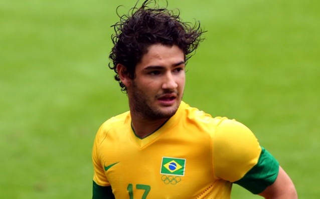 Pato: 'Man United wanted me.'
