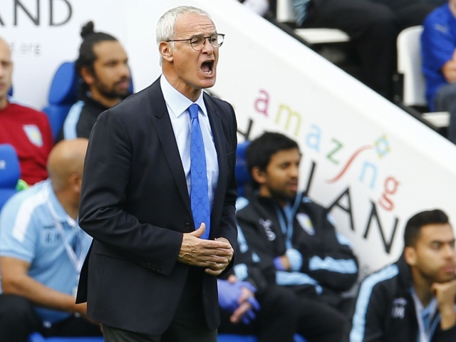 Ranieri: 'Arsenal does not have a weakness.'