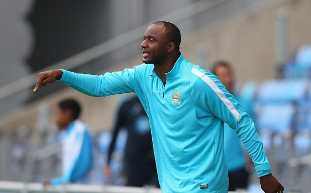 Vieira may replace Advocaat in Sunderland
