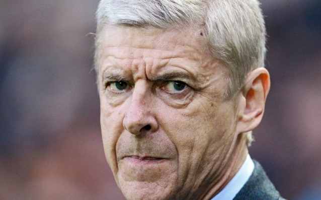 Wenger wants a win against Olympiakos