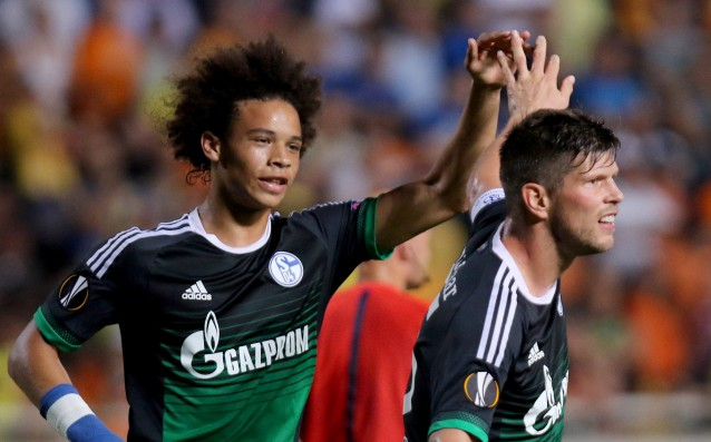 Liverpool wants a star from Schalke