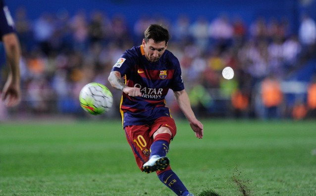 Messi was not accused in money laundering