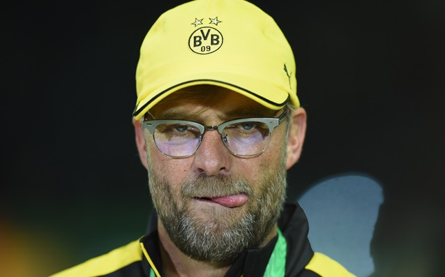 Klopp announced that he will renew his career within two weeks
