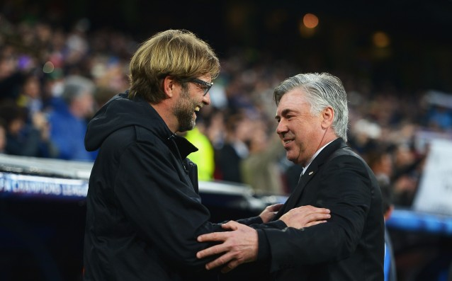Official: Ancelotti gave up Liverpool, Klopp waits for a contract