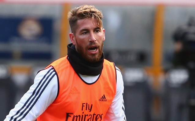 Crisis in the relationship of Ramos and Pilar Rubio?