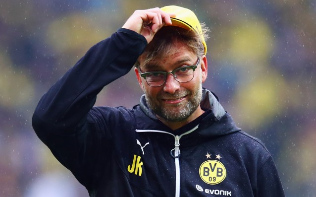 Sky Sport: Klopp officially agreed with Liverpool