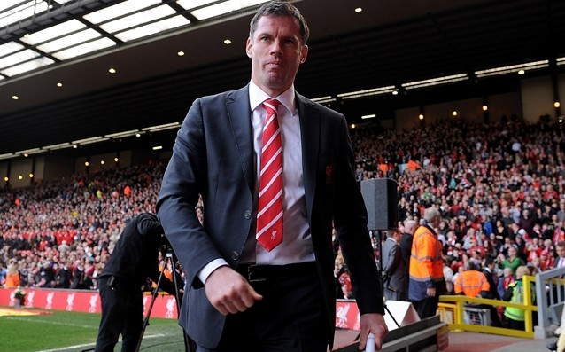 Carragher: 'Klopp won't get much money for transfers.'