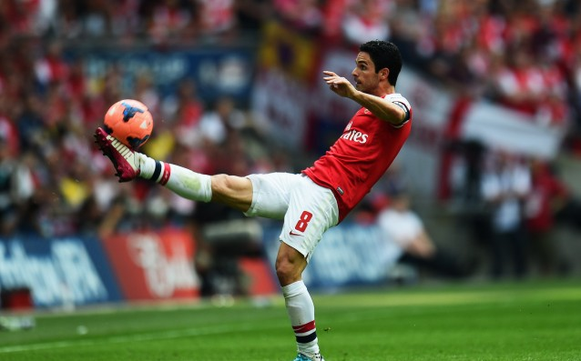 Arteta's future at Arsenal will be decided at the end of the season