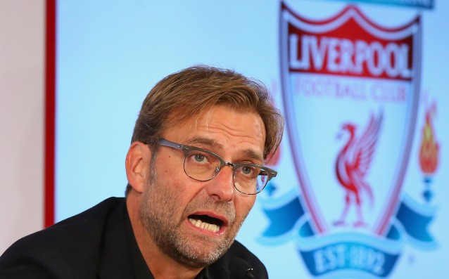 Juergen Klopp will live in the house of Brendan Rogers
