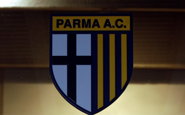Parma got back the trophies