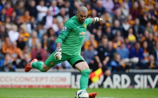 Valdes is going to Newcastle