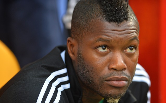 Cissé was released from custody