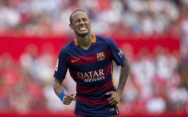 Neymar will have to wait a bit for a new contract with Barca