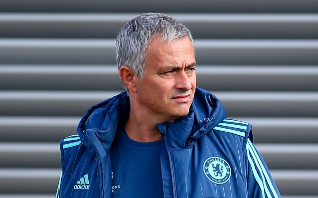 Jose will be investigated by the FA for unsportsmanlike behaviour