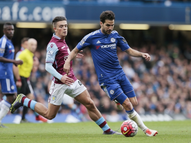 Fabregas: 'Chelsea can become champion.'