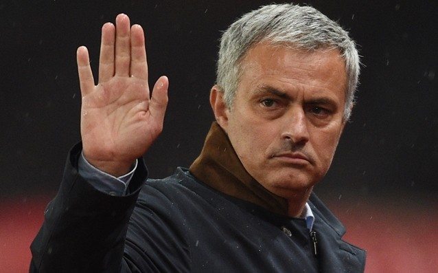 A new vote of confidence for Mourinho, but with a condition