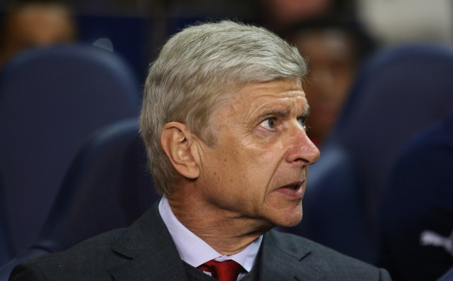 Wenger believes Arsenal can qualify