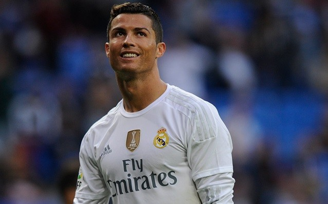 Ronaldo: 'I am a legend!'