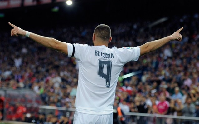 Real for Benzema: 'We appreciate his profesionalism.'