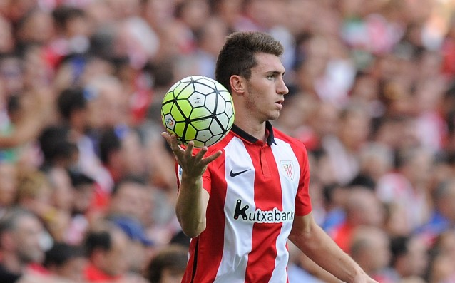 France is not going to war with Spain for Laporte