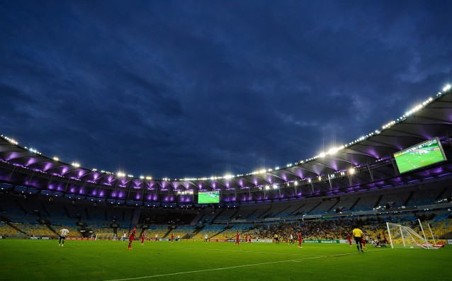 The organizers of the Olympics in Rio announced the football schedule