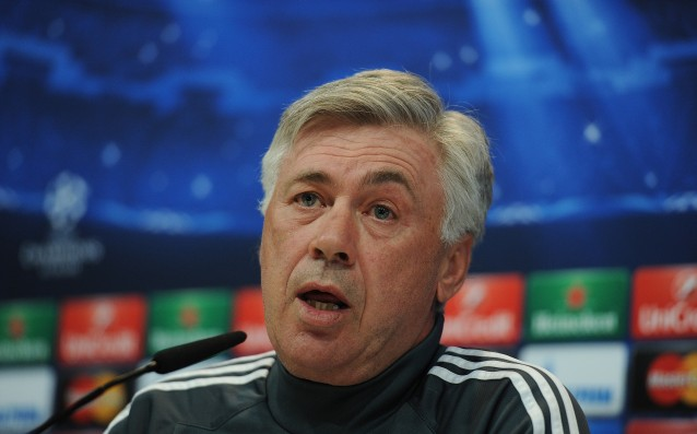 Ancelotti denied calling Barca 'the best team in the world'