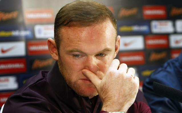 Rooney: 'We must become better.'