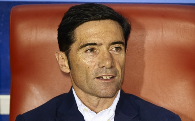 Villarreal coach signed a new contract with the club