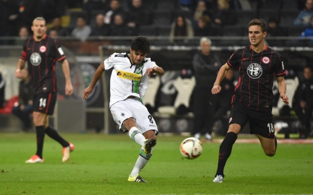 Juventus wants a player of Moenchengladbach