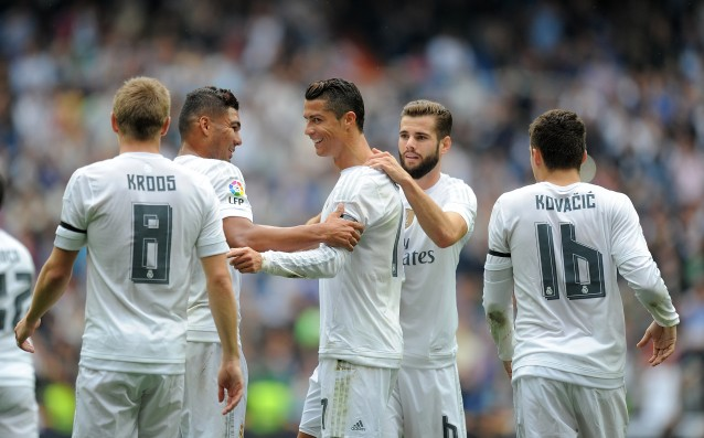 The players of Real Madrid want Rafa to change the tactics for El Classico
