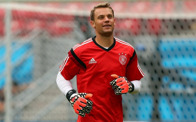 Bayern offered a contract to Neuer by 2021
