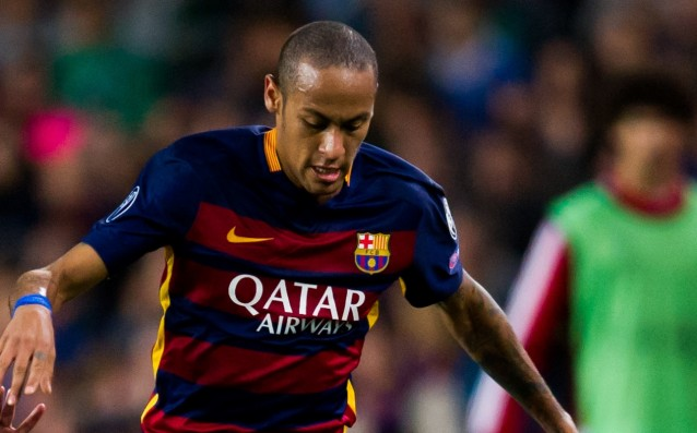 Sanchis: 'Neymar is currently the best of the players of Real Madrid and Barcelona.'
