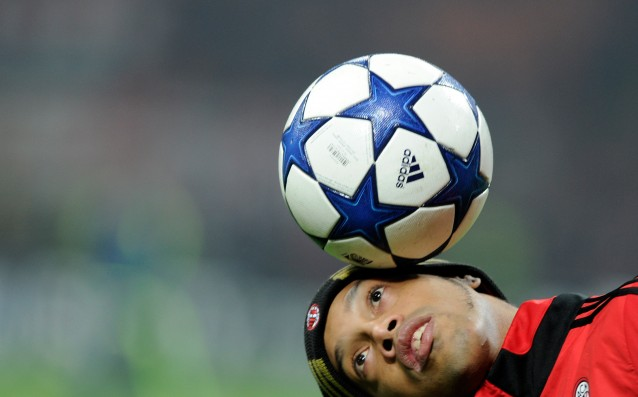 Turkish Club is negotiating with Ronaldinho and Pirlo
