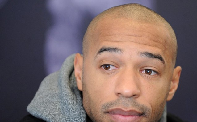 Thierry Henry: 'Benitez is not the main culprit.'