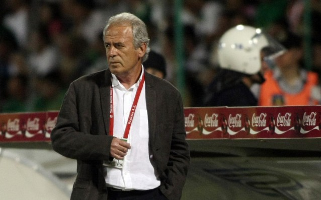 Galatasaray appointed Turkish legend for a new coach