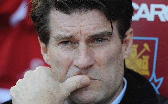 Laudrup refused to become a coach of Denmark