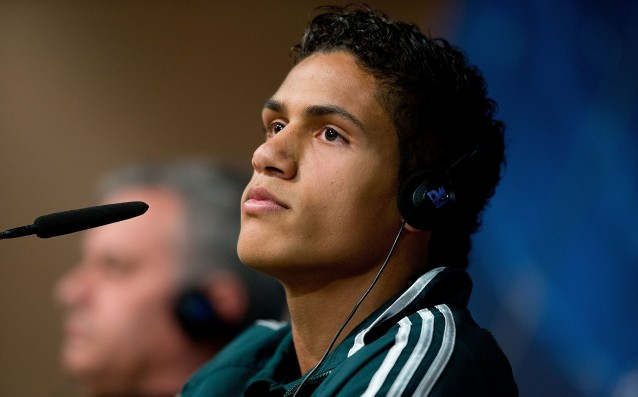Varan will skip the next match of Real Madrid