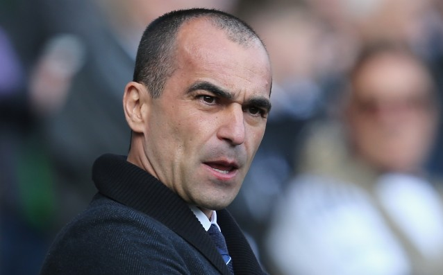 Martinez: 'This semi-final is superb for Everton.'